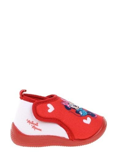 Disney Panduf Kırmızı